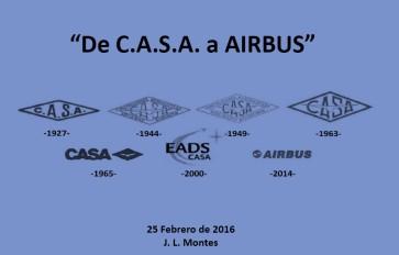 DE C.A.S.A A AIRBUS