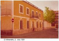 Almendro,2